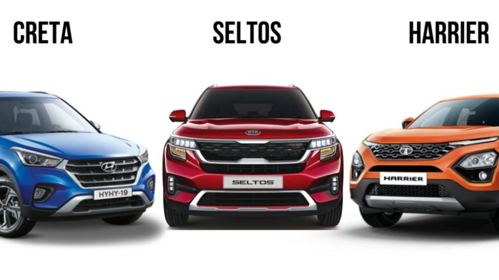This How The New 2020 Kia Seltos Looks Like The Cars