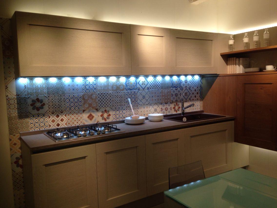 Veneta cucine#modello dialogo#com cementine | home | Pinterest ...