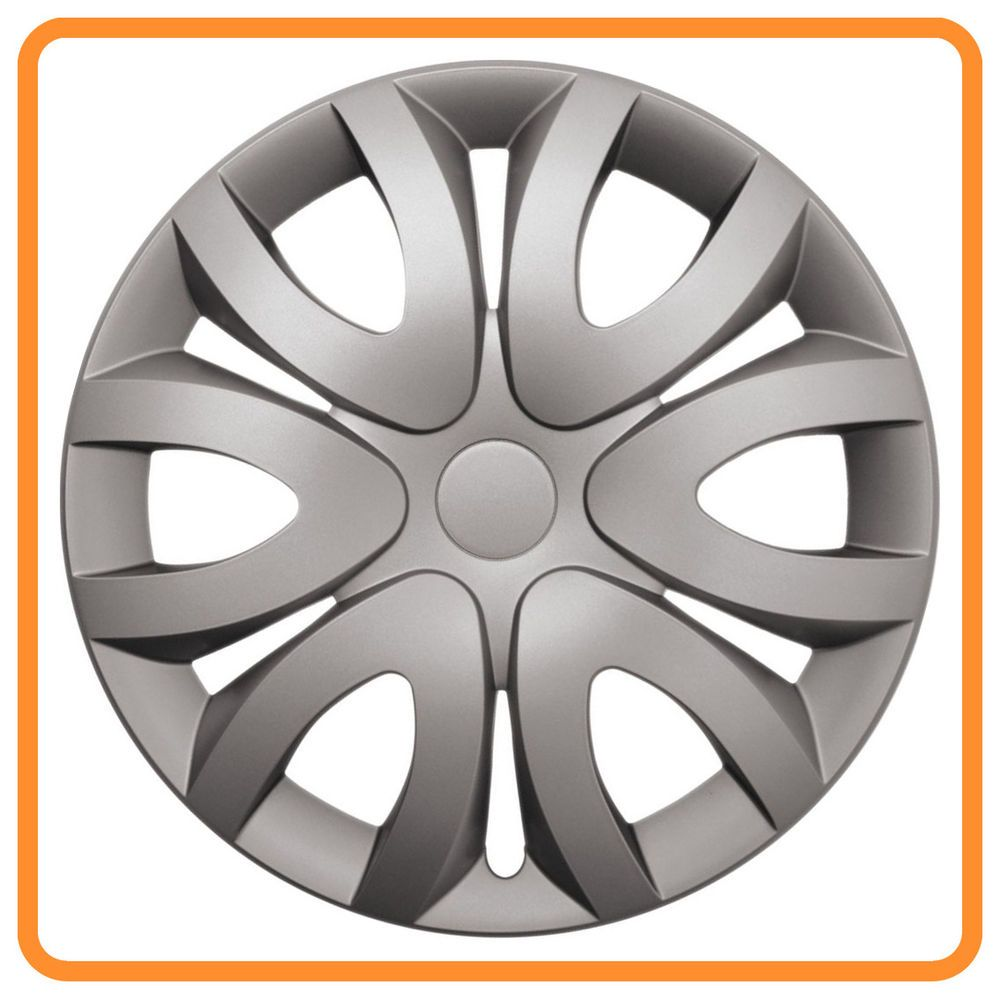 Details About 16 Wheel Trims Wheel Covers For Ford Transit Custom Full Set 4x16 Graphite Transit Custom Ford Transit Wheel Cover