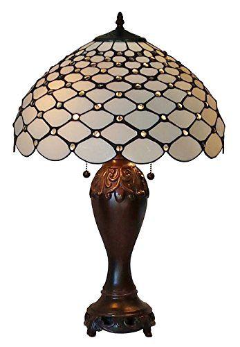 Amora Lighting Tiffany Style Chandelle Table Lamp 26 Inc Https Www Dp B00f9e7o10 Ref Cm Sw R Pi X Onfyybd2g9817
