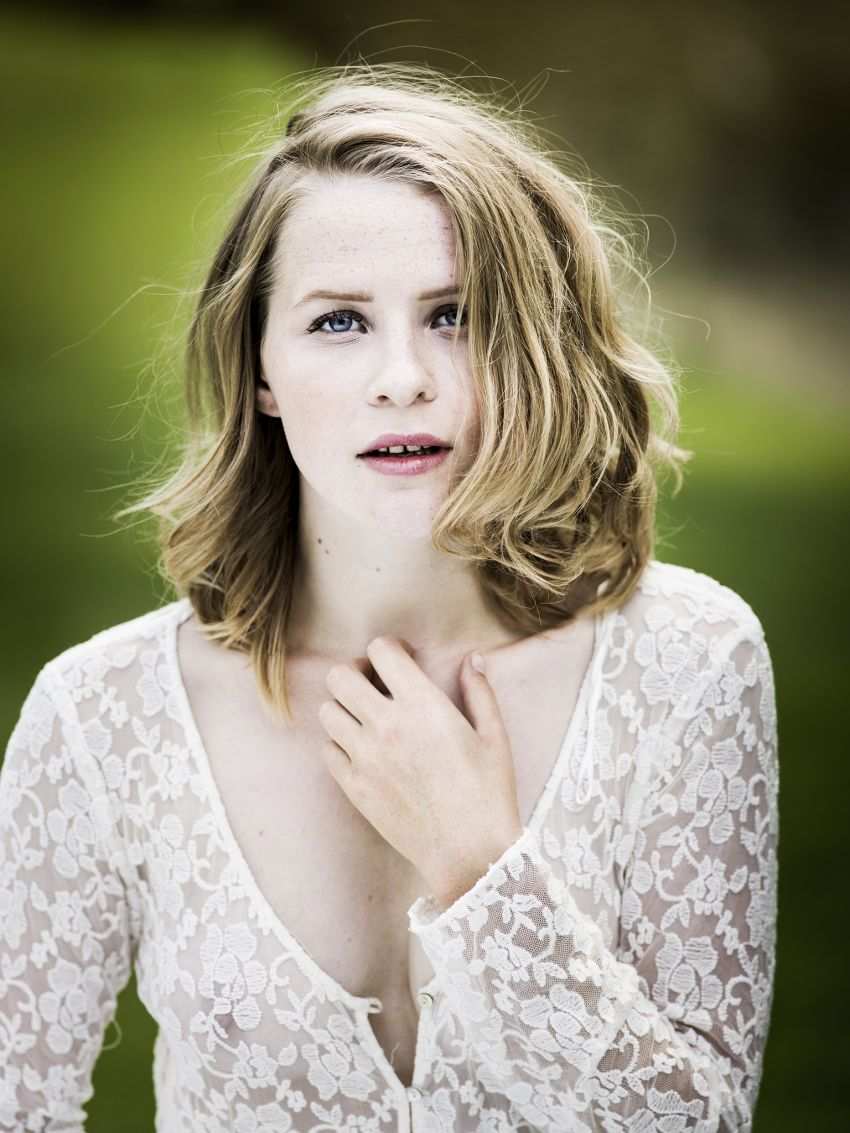 Joy Anna Thielemans Nude Photos 62