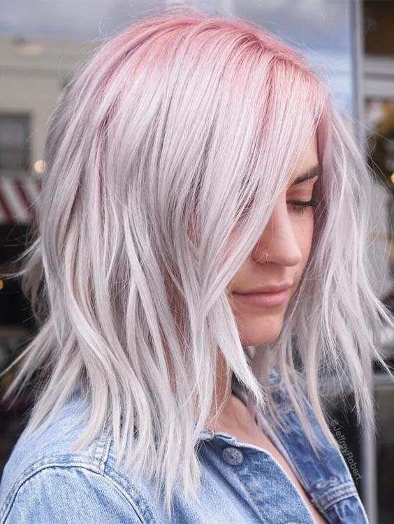 05 Hottest Bob Hairstyles 2018 To Create Now Frisuren