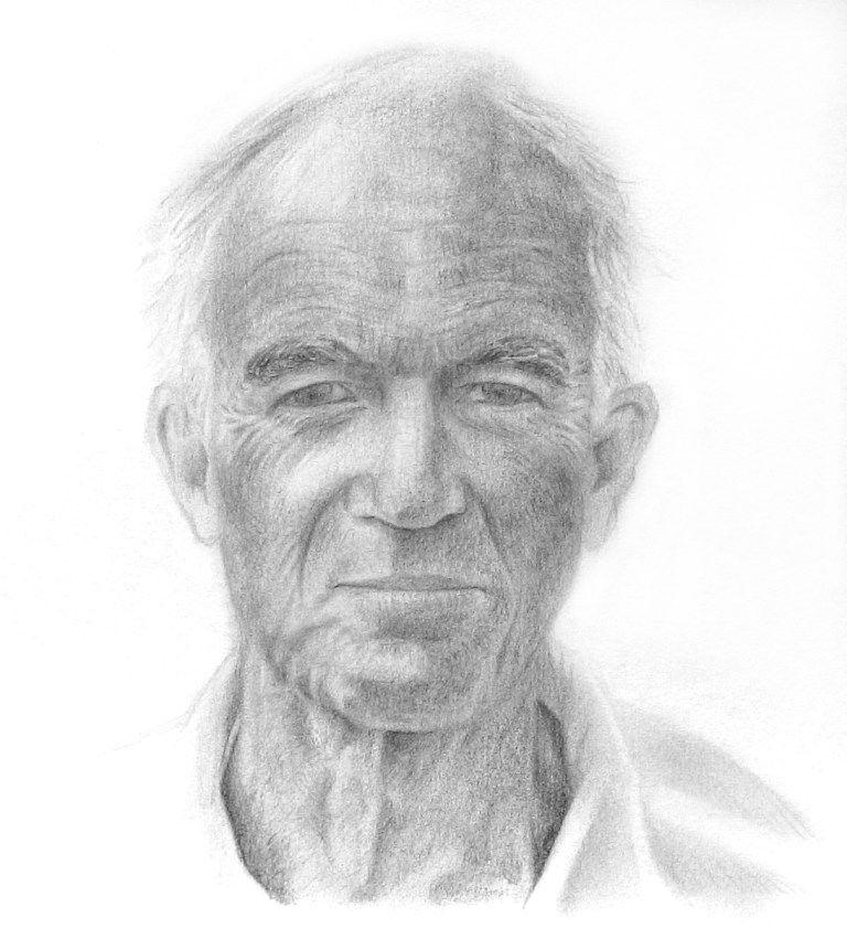 Vos Portraits Sont Moches Essayez De Dessiner Les Ombres Comme