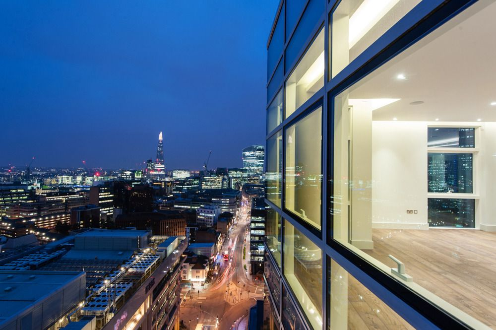 One Commercial Street | Luxury Apartments in Central ...