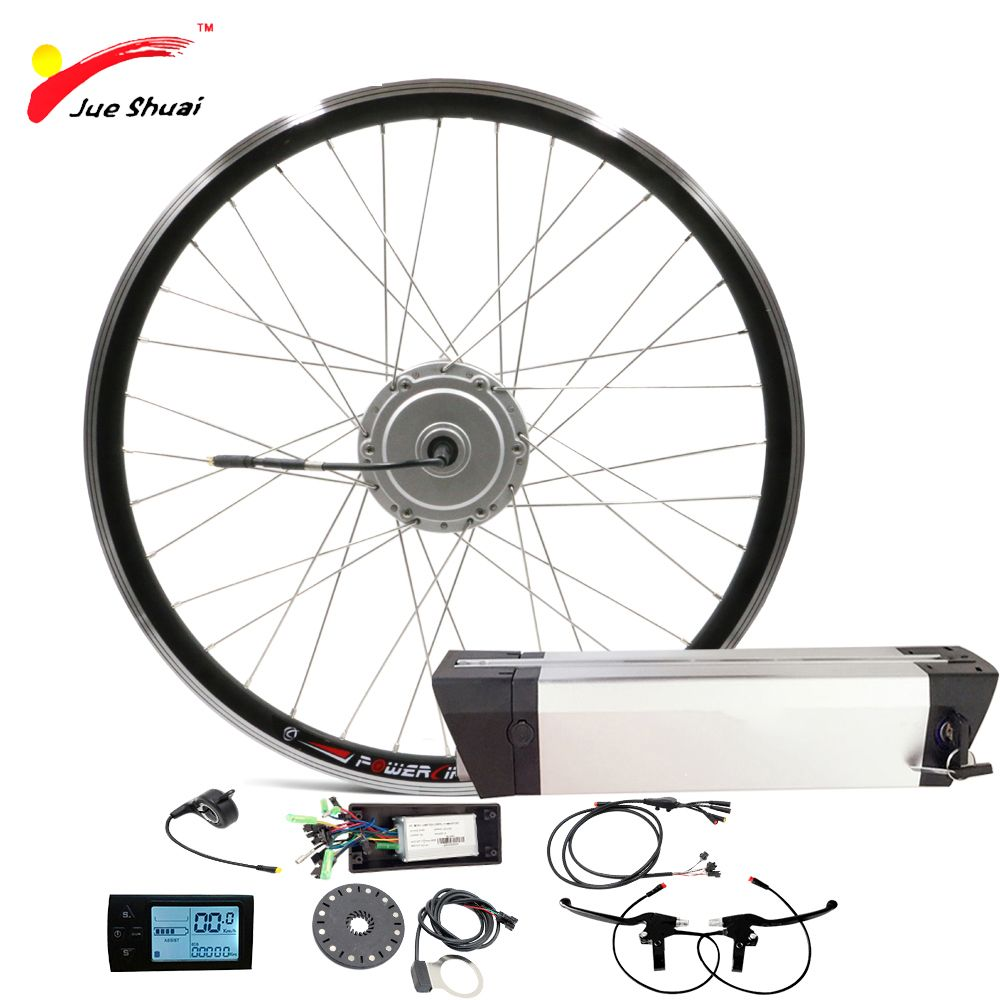 250w Bafang Brushless Hub Motors For 700c Motor Wheels 36v 10ah 12ah Lithium Battery 8fun Electric Bike E Electric Bike Kits Electric Bike Motor Electric Bike