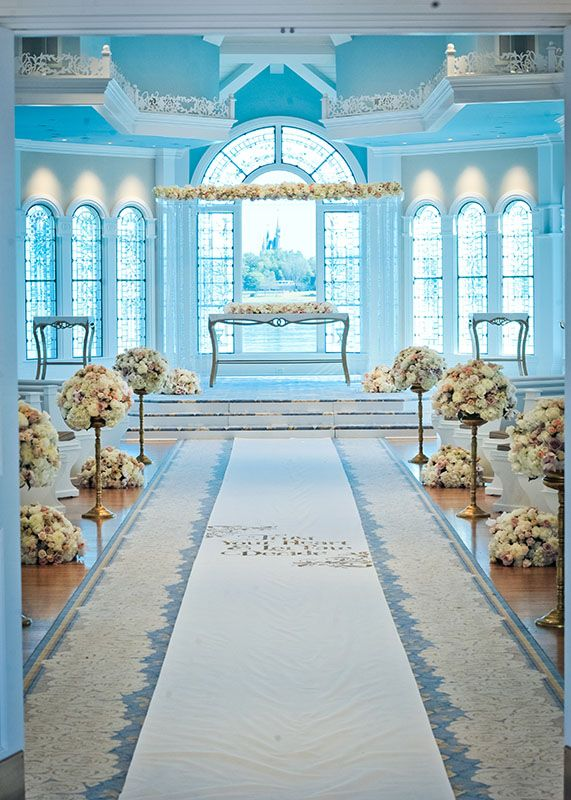 Disney Weddings - tje Wedding Pavilion | Disney wedding ...