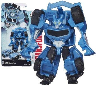 Hasbro Transformers Rid Legion Steeljaw B0893 W24h 6724009221 Oficjalne Archiwum Allegro Juguetes De Transformers Transformers Juguetes