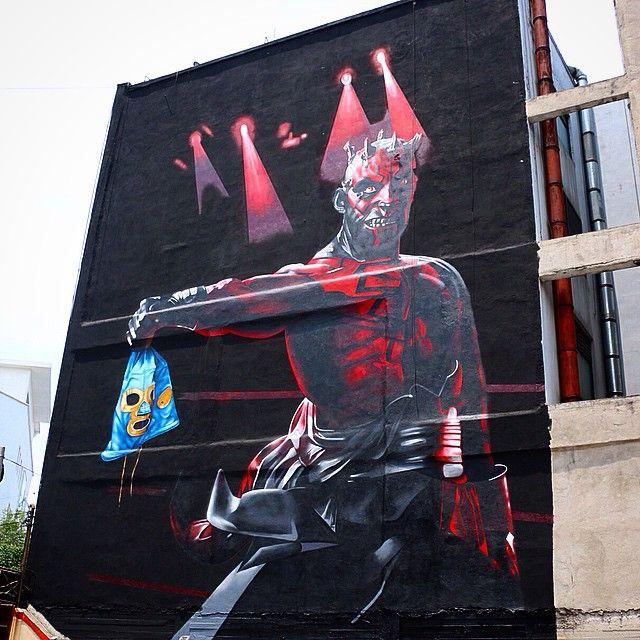 #streetart #graffiti Discover what is art app