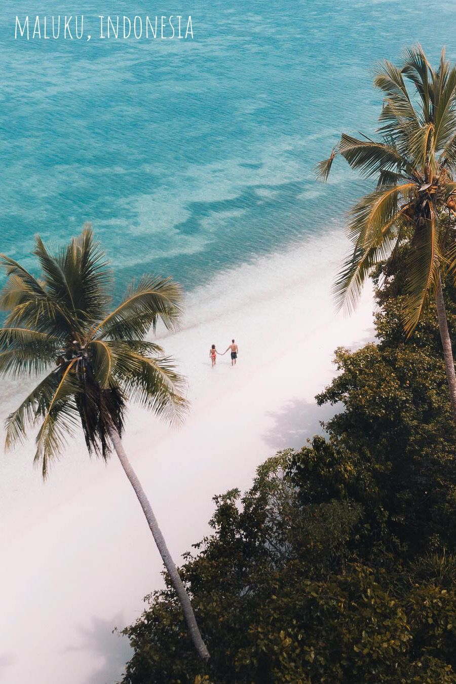 Maluku, Indonesia. The Maluku Islands Or The Moluccas Are