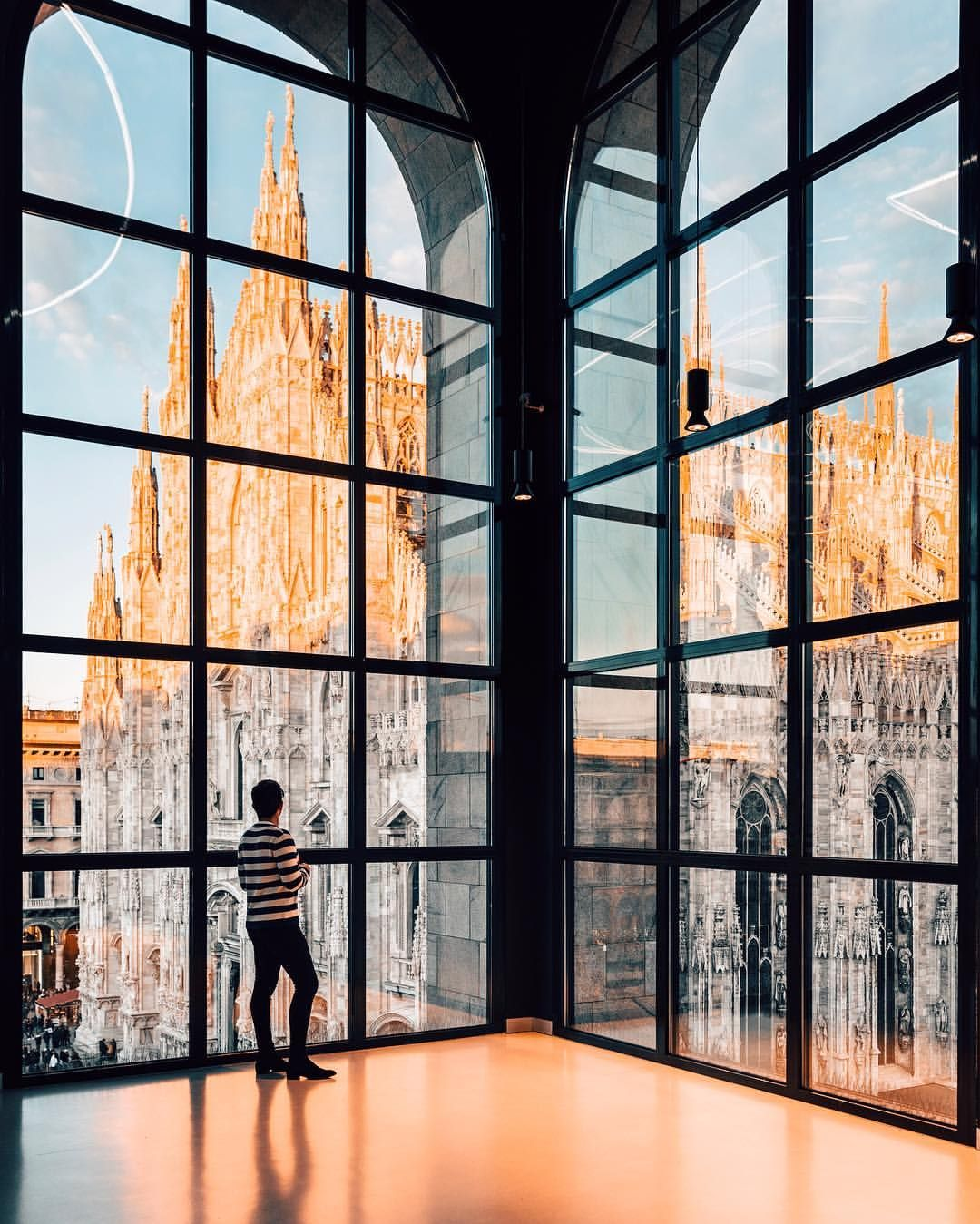 Museo Del 900 Milano.Pin By Carmela Sacchetti On Bella Italia Milan Cathedral Milan