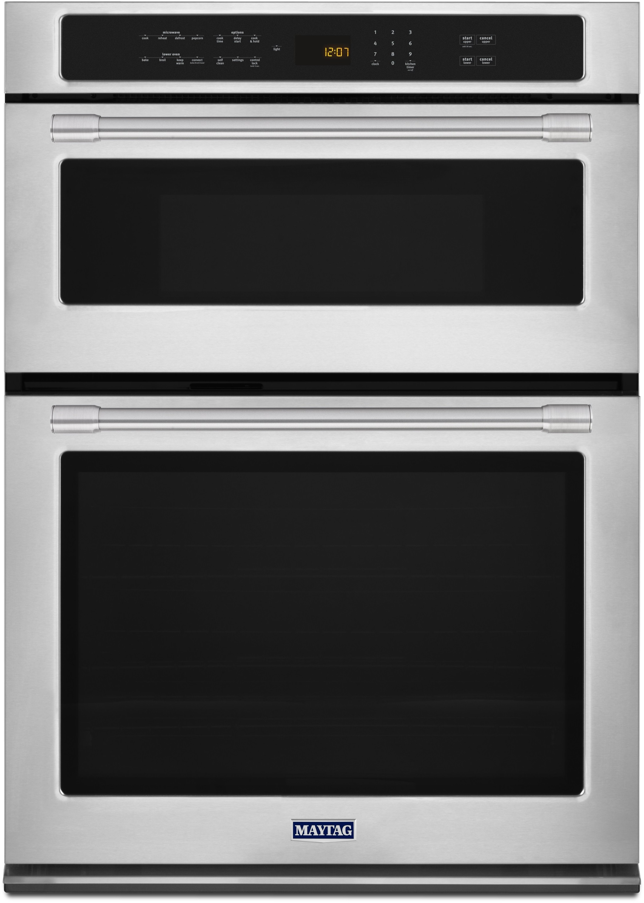 Wall Oven Stainless Steel