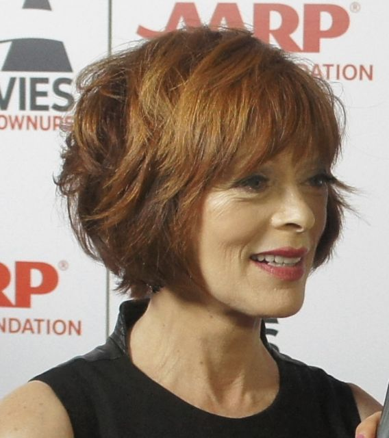frances fisher clint eastwood relationship