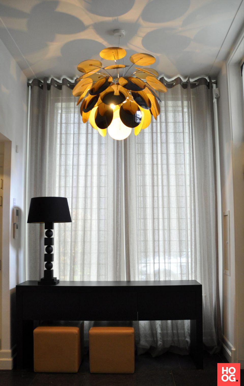 modern interieur met design verlichting woonkamer ideen living room decor ideas luxury living