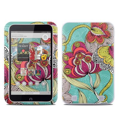 Barnes And Noble Nook Hd Tablet Skin Beatriz With Images