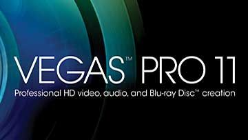 sony vegas pro 11 with crack free download