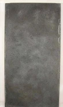 Zinc Solution Turns Inexpensive Sheet Metal Into Parisian Zinc Countertop 5th And State D I Y Decorative