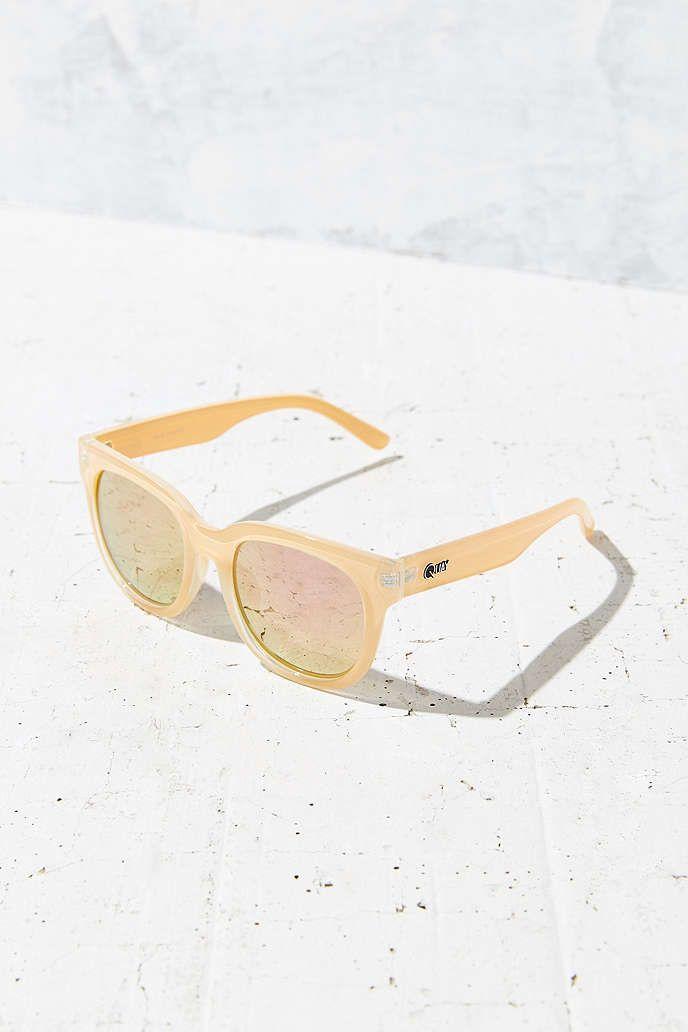 Quay x Amanda Steele 'Envy' sunglasses