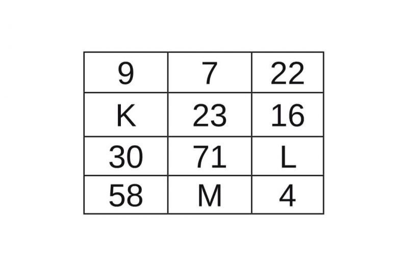 100 Contoh Soal Psikotes Dan Jawabannya Lengkap Top Sukses Psikotes Gambar Pnp Pages 1 18 Text Version Blog Anak Sholeh Indonesia Gambar Simbol Matematika