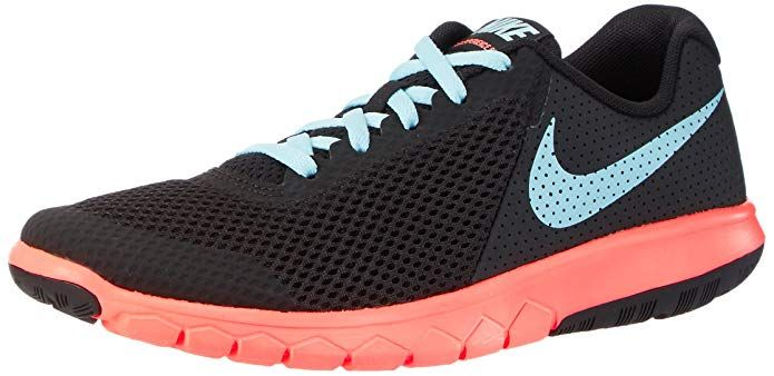 classic 74ff9 320cf Nike Kids Flex Experience 5 (Big Kid) Girls Running Shoes Review