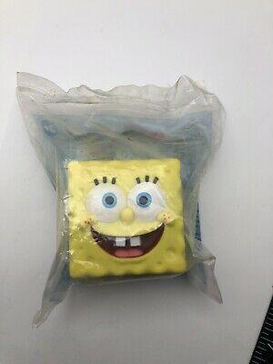 Spongebob Squarepants Burger Game : spongebob, squarepants, burger, Burger, SpongeBob, Squarepants, Unopened, Friend, Spongebob, Squarepants,
