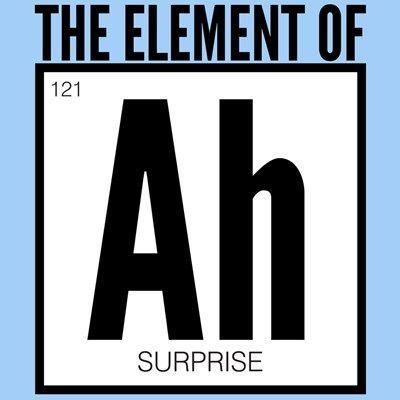 Element Of Surprise It\u0027s Elemental Pinterest