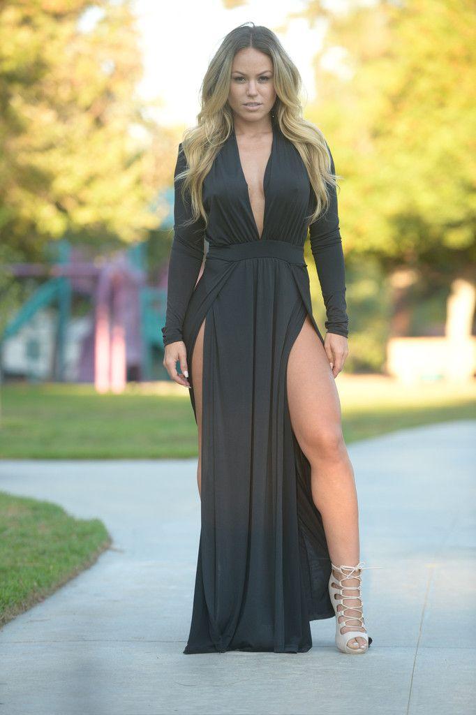 Long dress for 5 usa