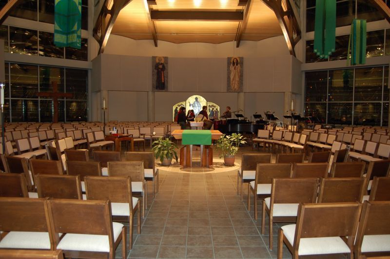 Corpus Christi University Parish Toledo Ohio