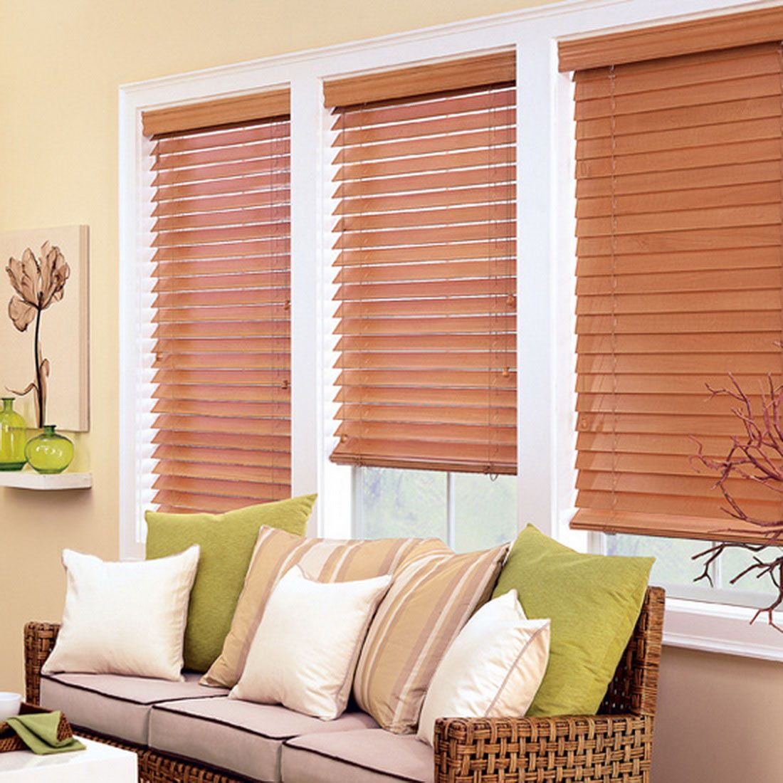 simple window treatment ideas | ... Beauty Room in Your Home ...
