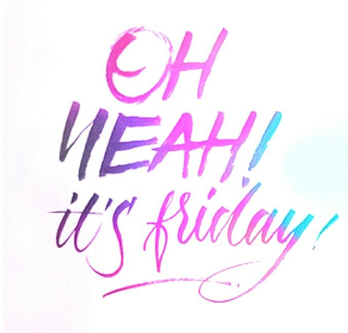 Have A Fabulous Friday Dollz!