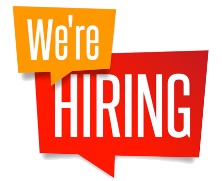 We Re Hiring We Are Growing And We Need To Add Team Members In Production And Sales Qualified Candidates Emai Job Opening Executive Jobs Business Development