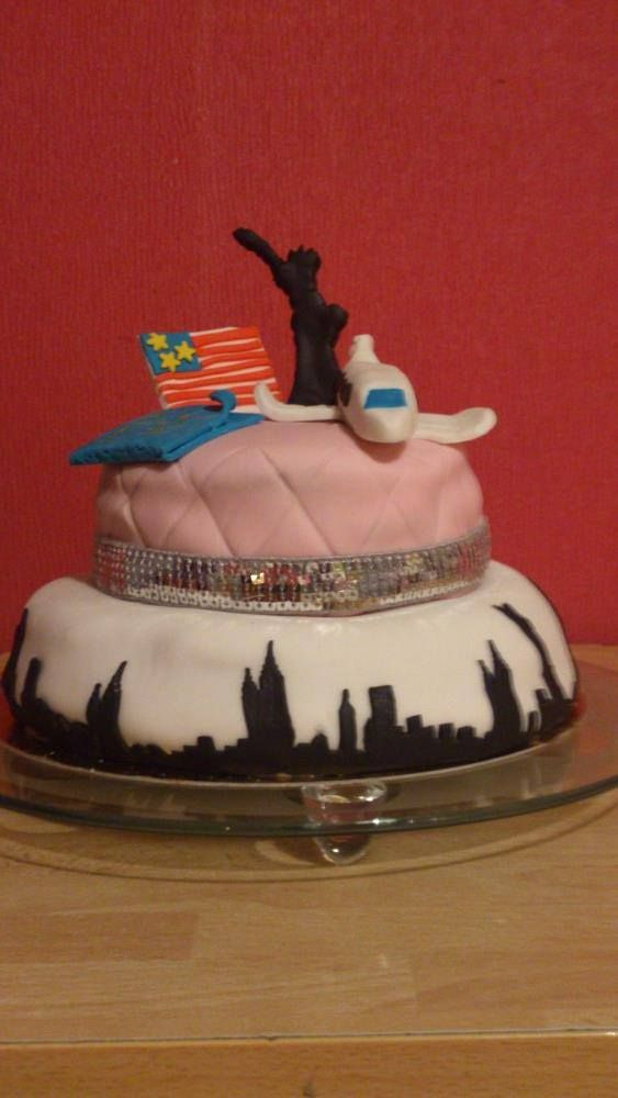Epingle Par Angelique Lefrancois Sur Cake Design