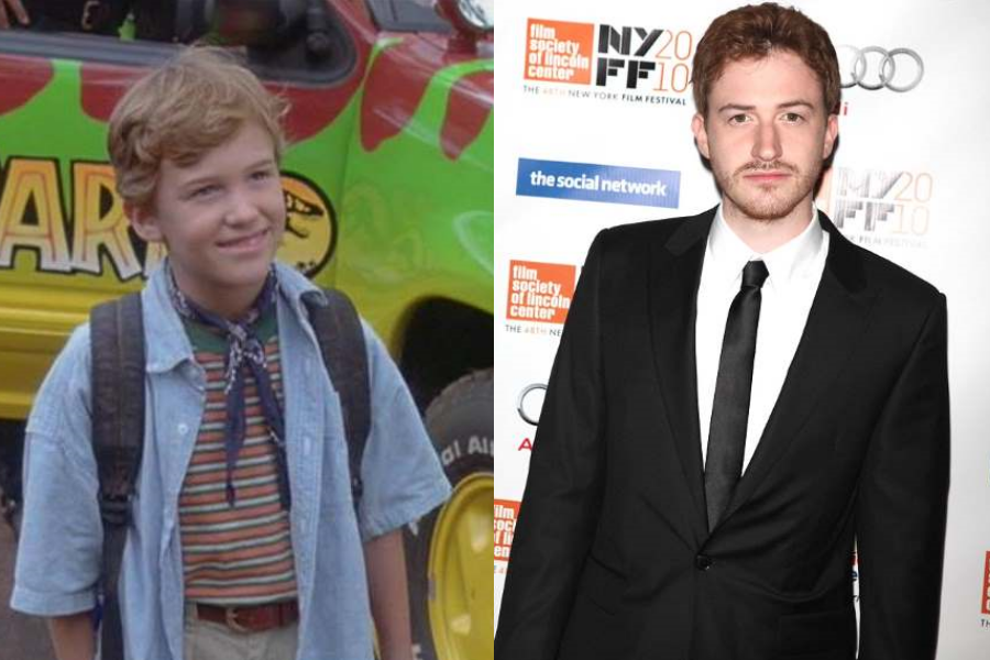 Then and Now Jurassic Park in 2020 Jurassic park, Then