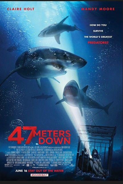 47 Meters Down Filmes Gratuitos Assistir Filme Gratuito