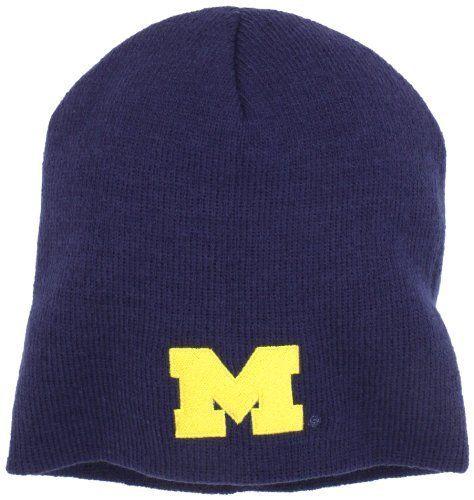 23eb18722ef NCAA Cuffless Knit Hat