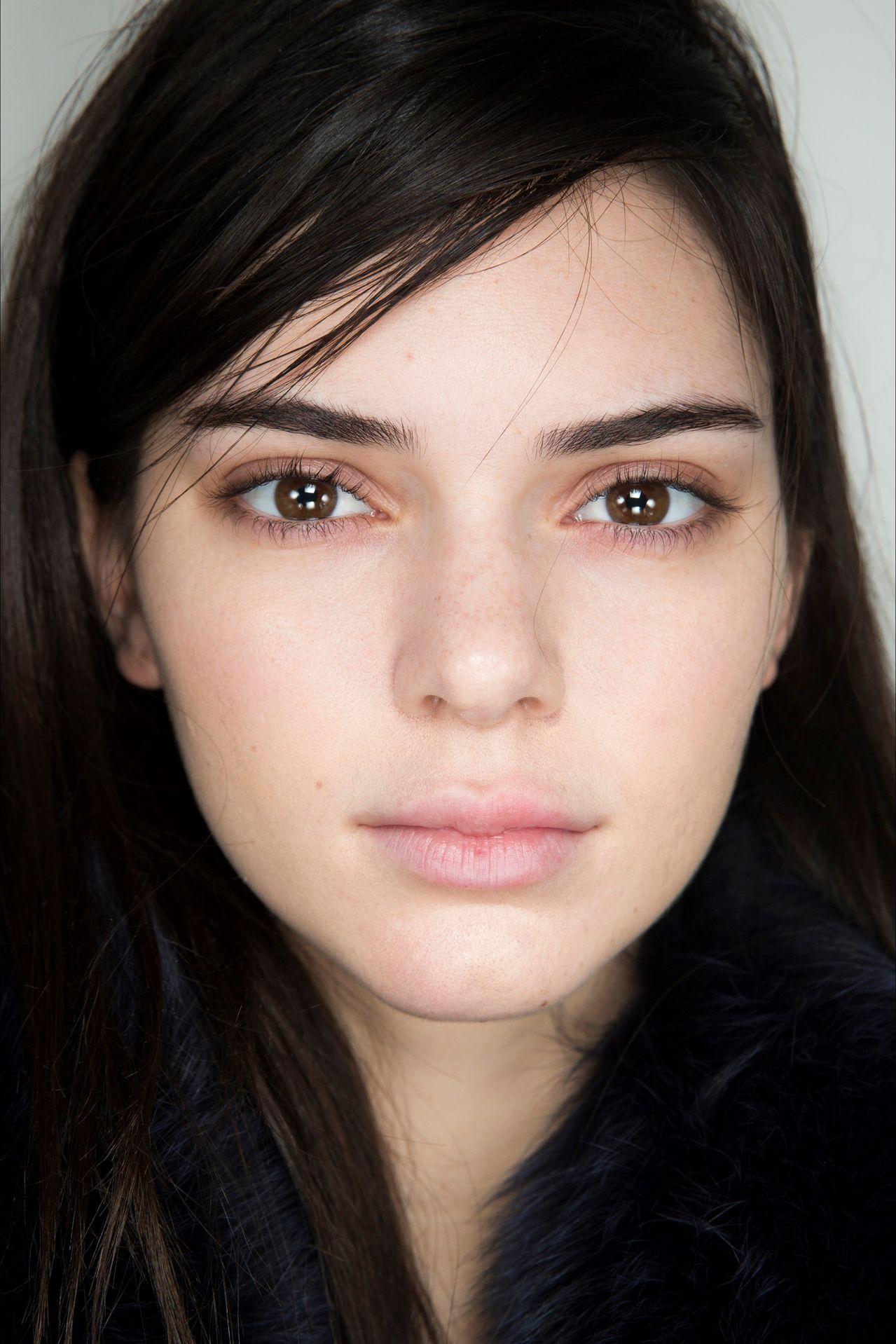 the no makeup makeup www.sameejo.tumblr   kendall jenner