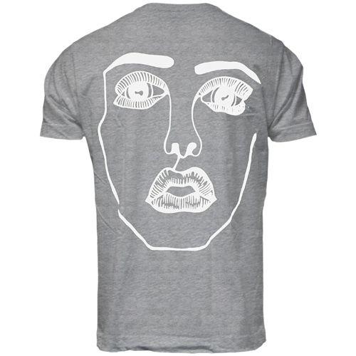 disclosure tshirt 3 quotthe face iiiquot tshirts