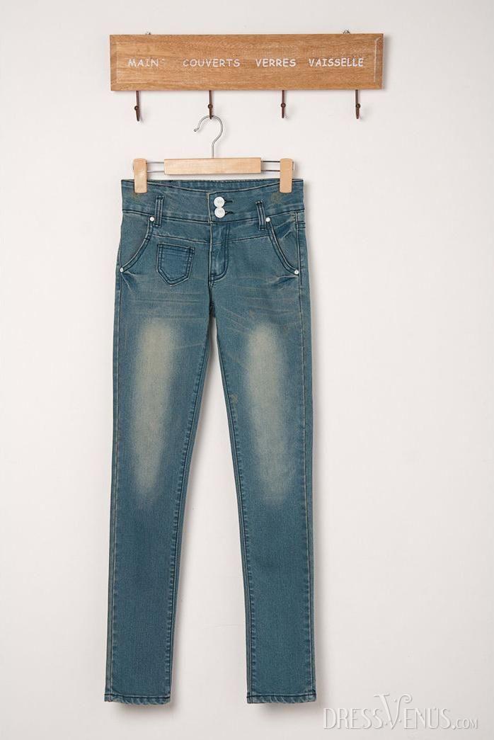 US$21.99 Luxury Skinny Jeans . #Jeans #Luxury #Skinny #Jeans