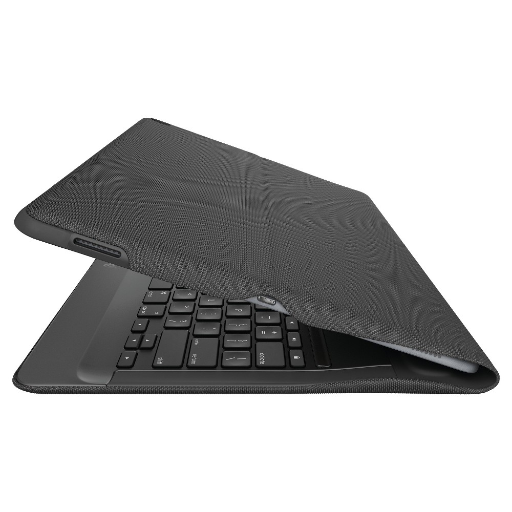 Logitech Logi Create Backlit Keyboard Case with Smart Connector for ...