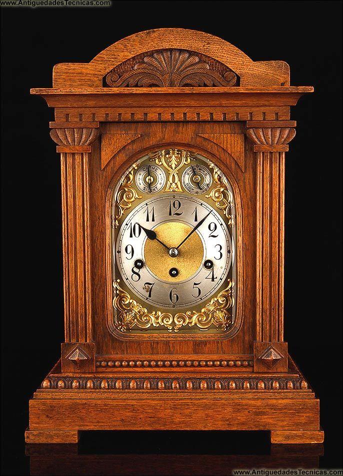 Reloj antiguo westminster joyas de la relojeria pinterest relojes antiguo reloj y relojes - Relojes pared antiguos ...