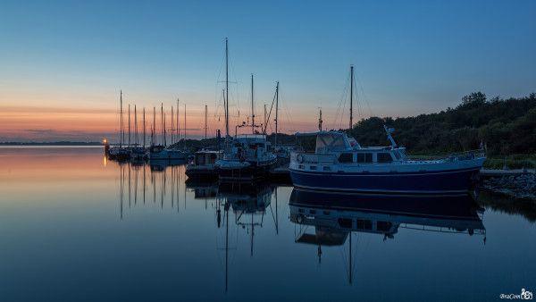 6. BraCom Fotografie ... Zonsopkomst Grevelingenmeer en omgeving / Sunrise