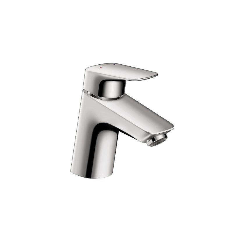 Hansgrohe 71070 Bathroom Faucets Single Handle Bathroom Faucet Sink Faucets