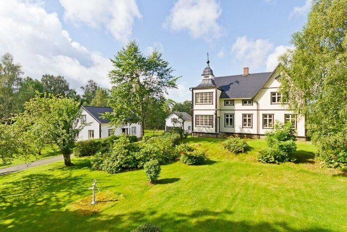 Konungsö 5-7, Jönköping $862,000