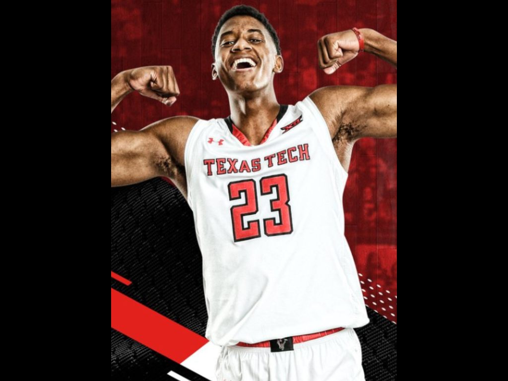 Jarrett Culver Big 12 Player of the Year 20182019 Texas