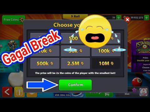 8 ball pool 3 10 3 Cash,Coins,Rare box HACK | 8bp Unlimited cash +
