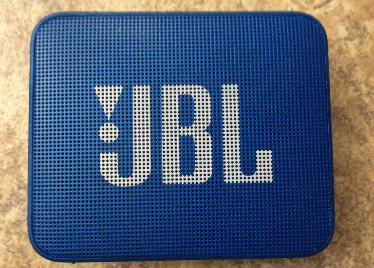 Jbl Go 2 Specs Specifications For This Little Speaker Portable