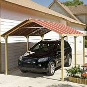 Aluminum Carport 3000 And Gazebo Canopy Stc3000 Aluminum