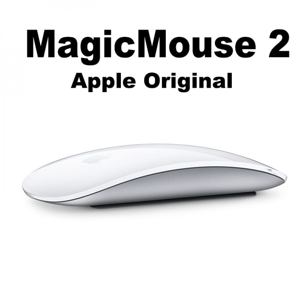 Apple Original Magic Mouse 2 MultiTouch support Windows