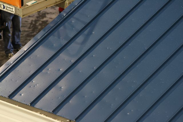 See Why The Smart Money Is On Metal Roofing Metal Roof Coating Metal Roof Roofing