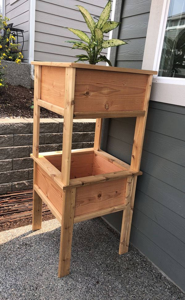 Garden bed for Sale in Lake Stevens, WA OfferUp