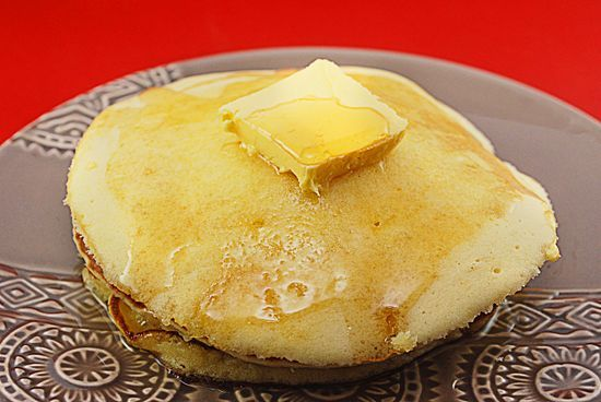 Make pancakes in a microwave oven pinterest microwave oven how to make pancakes in a microwave oven 6 steps wikihow ccuart Gallery
